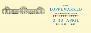 loppemarked-30april